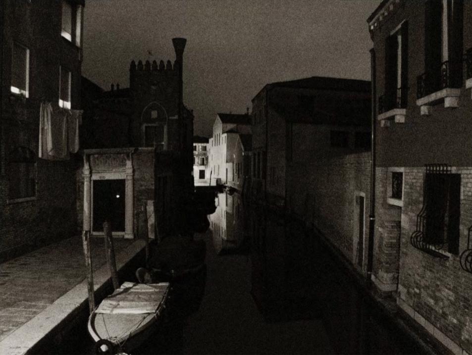 Venècia després de la llum