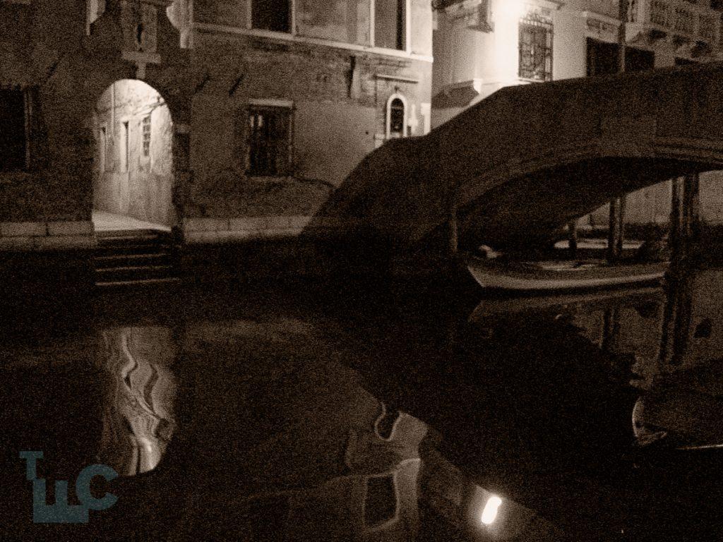 Venècia nº 1º28, 2003